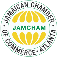 Jamaican Chamber of Commerce of Atlanta Logo